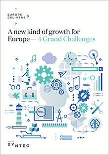 4 Grand Challenges 2018 report